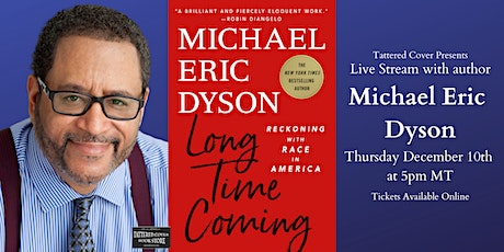 Live Stream with Michael Eric Dyson tickets