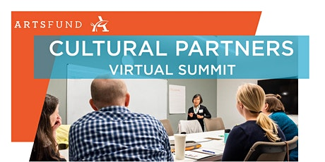 Cultural Partners Virtual Summit: Reimagination tickets