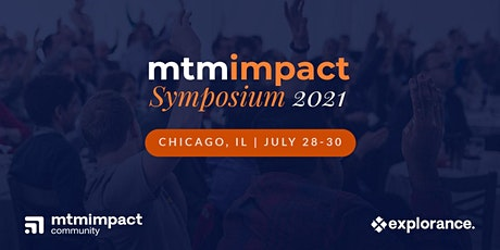 MTMImpact Symposium 2021 tickets