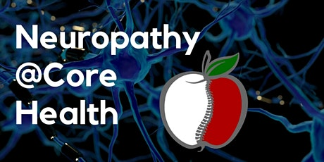 Peripheral Neuropathy Open House tickets