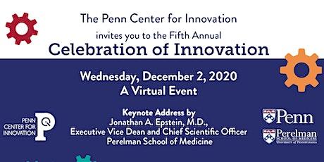 Celebration of Innovation tickets