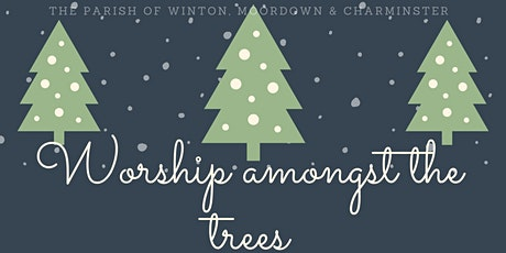 Worship amongst the trees tickets