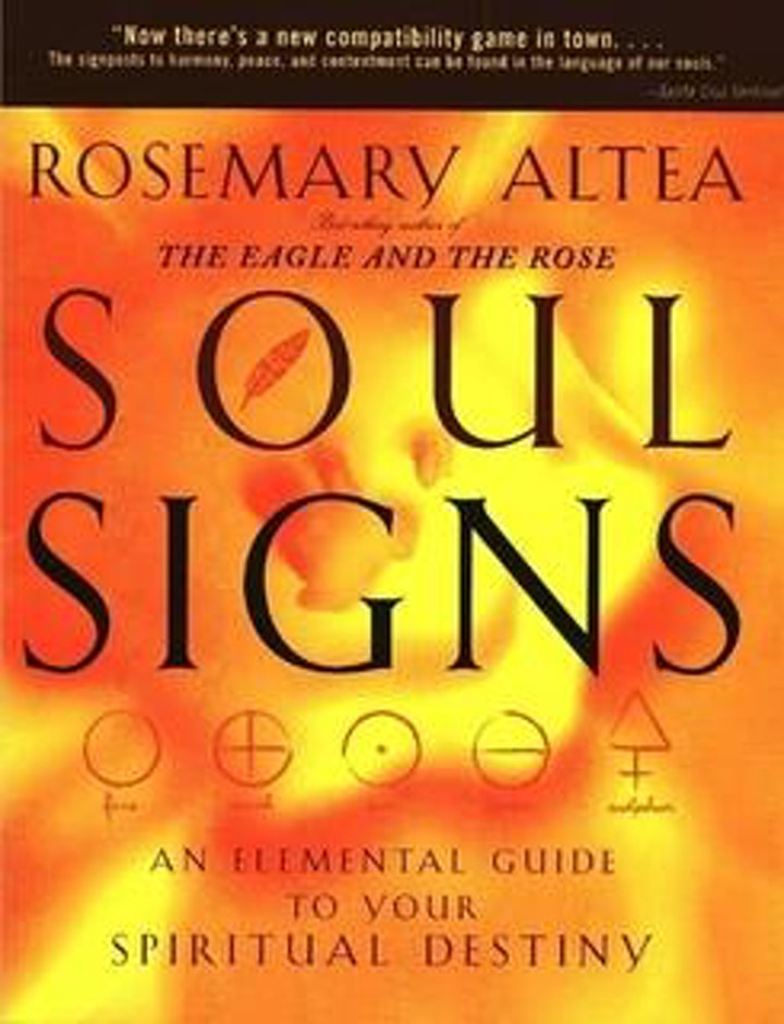 Discovering Soul Signs and Relationship Compatibility image