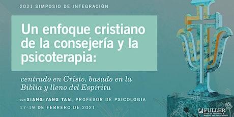 Integration Symposium 2021: un enfoque cristiano de la consejería (ES) entradas