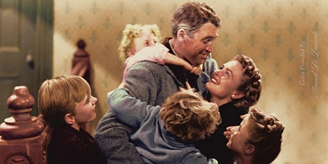 It's a Wonderful Life Quote Along tickets
