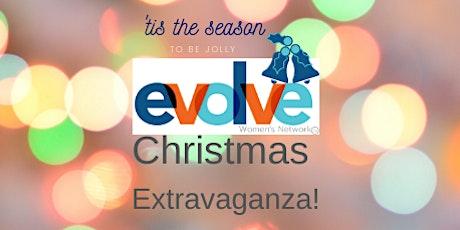 Evolve Christmas Extravaganza!