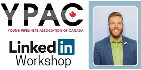 YPAC UCalgary Chapter LinkedIn  Workshop tickets
