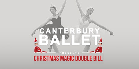 Christmas Magic Double Bill tickets