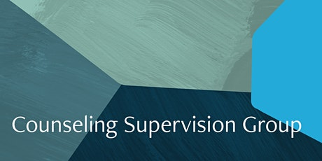 Counseling Supervision Group tickets