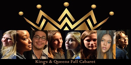 Kings and Queens Cabaret Sunday Matinee tickets