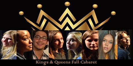 Kings and Queens Cabaret Saturday Evening tickets