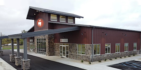 Grand Opening of the Fergus Falls Center for Dental Health tickets