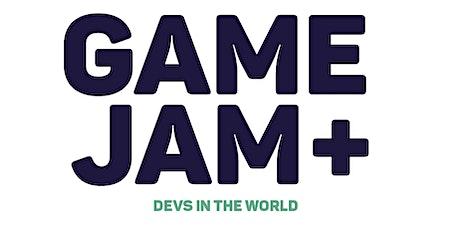 2ª Etapa - GameJam+