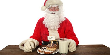Breakfast with Santa Claus & Friends tickets