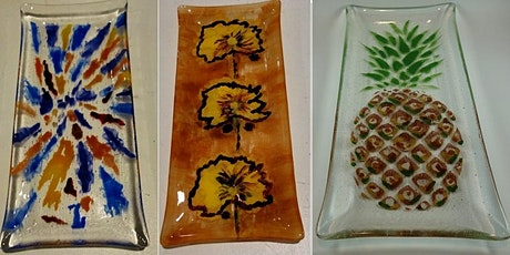 Painting on Glass (February) with Kathy Oda tickets