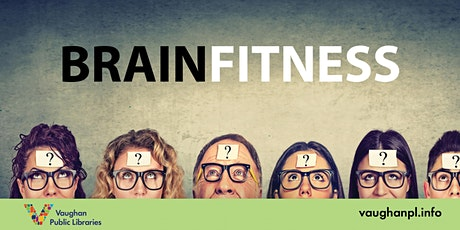 Brain Fitness Hour tickets