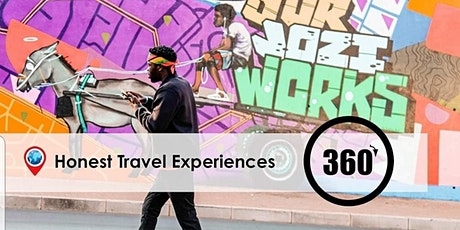 Online 360 Virtual Tours of famous Attractions in South Africa biglietti