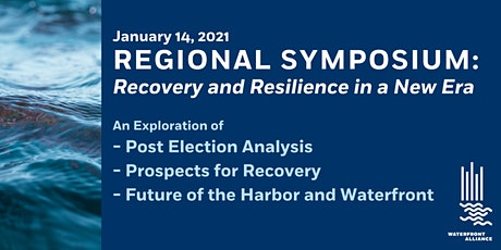 2021 Regional Symposium: Recovery and Resilience in a New Era tickets