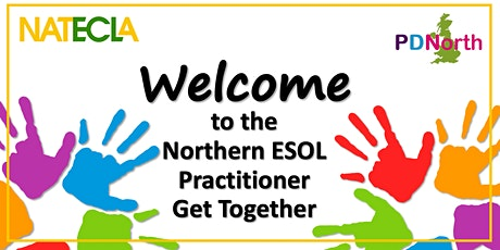 Northern ESOL Get Together: February tickets