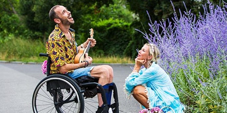 Accessible Creative Arts Telehealth for Young Adult (18-35) + Friend tickets