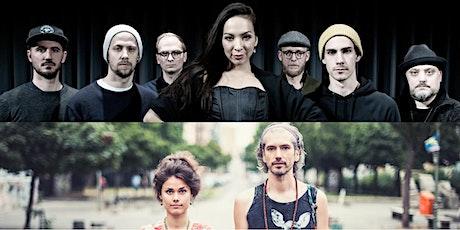 Internationales Winterfest - 04.12.2020 Konzert EINSHOCH6 & Berge tickets