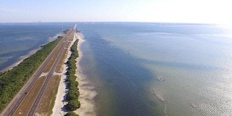 Gandy Bridge Beach Cleanup tickets