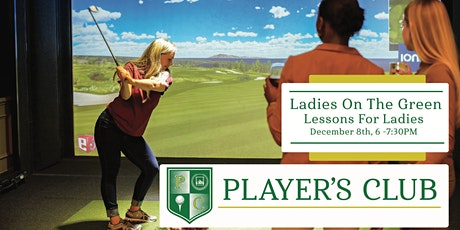 Ladies on The Green tickets