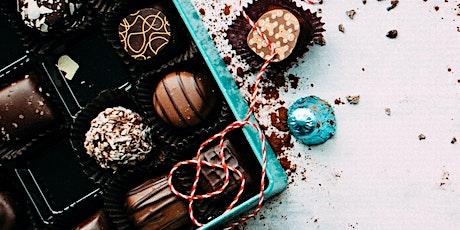 Le chocolat, un plaisir sans modération ! tickets