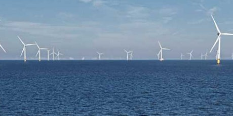 What's Happening with Offshore Wind Energy in NJ? tickets