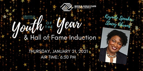 Youth of the Year 2021 tickets