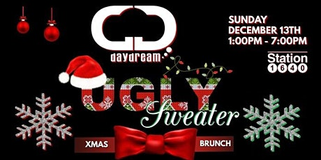 Daydream LA Brunch | House Music All Day Long ft Chris Garcia tickets