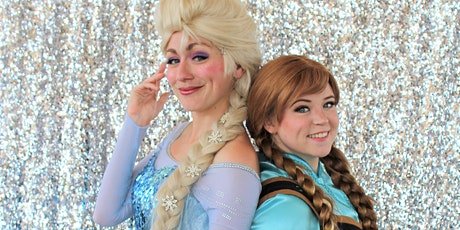 Do You Want to Build a Snowman? with the Frozen Sisters tickets