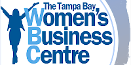 Introduction to the Tampa Bay Women's Business Centre tickets