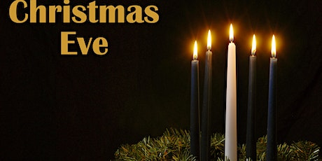 Christmas Eve Worship  Services  (1 p.m., 4 p.m., 7 p.m., and 11 p.m.) tickets