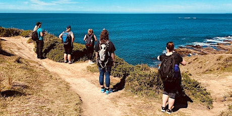 Women's Bouddi Coastal Hike // 28th November tickets