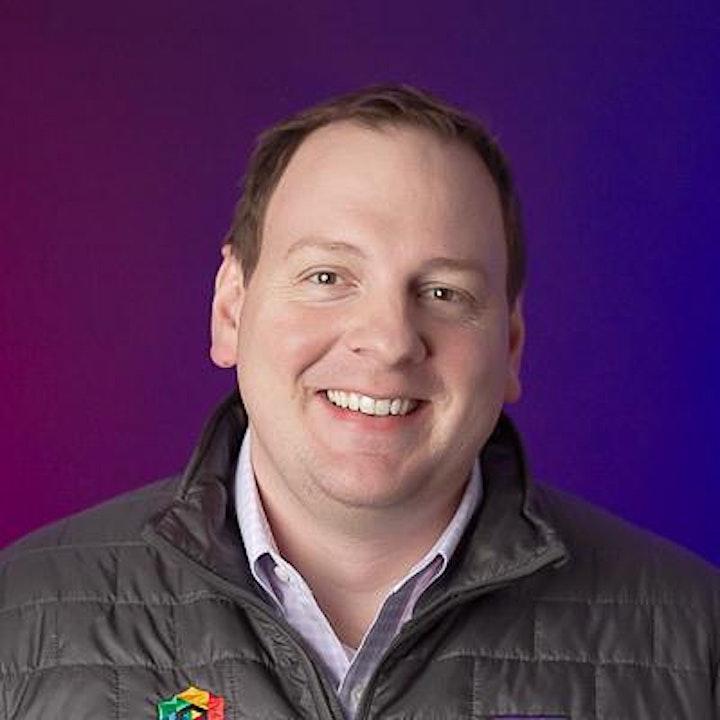 Knight Campus Entrepreneurship Speaker Series with Chris Gibson image