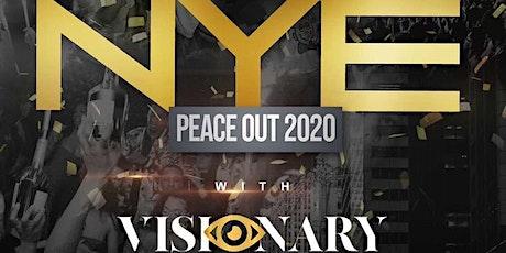NYEforTheCity 2021 tickets