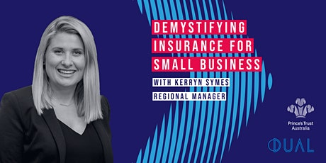 Demystifying Insurance For Small Business with DUAL tickets