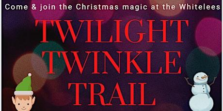 Twilight twinkle trail tickets