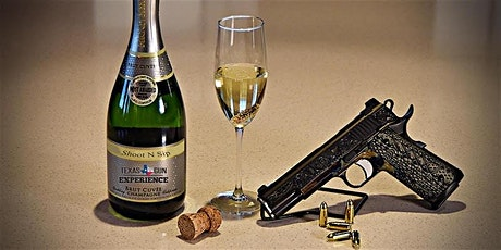 Ladies  Shoot & Champagne - For the First Time Shooter tickets