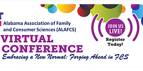 ALAFCS Virtual Annual Conference tickets
