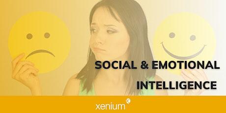 Social & Emotional Intelligence Tickets