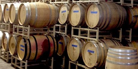 Carlton Cellars Wine Country Thanksgiving - Saturday tickets