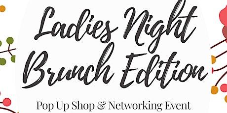 Ladies Night: Brunch Edition tickets