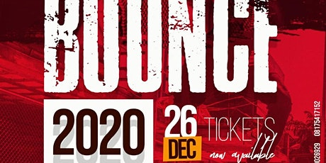 Bounce tickets