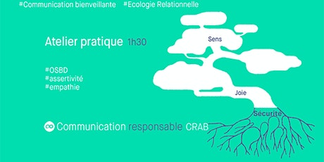 Atelier pratique CRAB *en ligne*