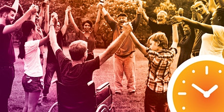 Unleashing CommUNITY Part 2: A Multigenerational Response to Crisis tickets