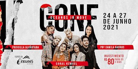 Oceanos Conference - Um evento da Igreja Oceanos In Move. ingressos