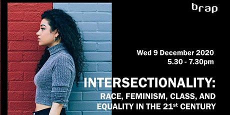 Intersectionality: distraction or demand? tickets
