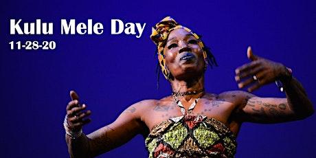 Kulu Mele Day tickets